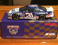 Mike Skinner #31 1998 Chevy Monte Carlo Lowes/Special Olympics 1:24 Car