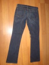 gap jeans sexy boot cut jeans size 4 / 27