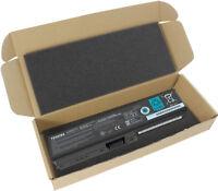 Genuine Toshiba Satellite PA3817U-1BRS PABAS228 Laptop Li-ion Battery 6 Cell OEM