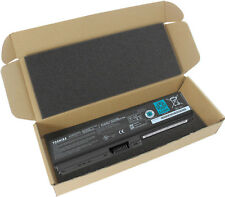 Genuine Toshiba Satellite PA3817U-1BRS PABAS228 Laptop Li-ion Battery 6 Cell OEM