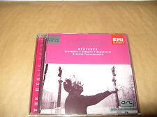 Anton Bruckner - Bruckner: Symphony No. 4 (1996) cd Excellent Condition