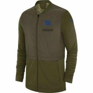 Nike New York Giants Hybrid Salute to Service Jacket Size L $110 Retail
