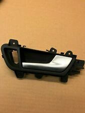 AUDI A4 B8 8K FRONT RIGHT DOOR INTERIOR OPEN PULL HANDLE 8K0837020
