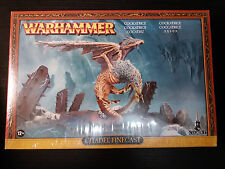 WARHAMMER Fantasy Age of Sigmar - Cockatrice - Coccatrice - Finecast NEW NUOVO