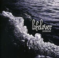 Konkurs - Lifelover (2011, CD NIEUW)