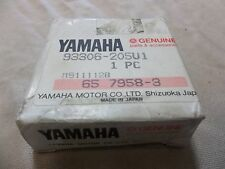 YAMAHA BEARING 93306-205U1 LST1200 LX210 WJ500 WAVE RUNNER WR650 WJ500 WR500