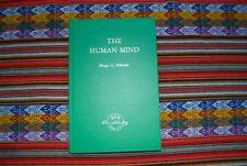 The Human Mind Swedenborg Hugo Lj. Odhner 1969 Original 1st Hardcover Like New