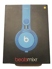 Beats by Dr Dre Beats Mixr DJ David Guetta Special Edition Headphones Light Blue
