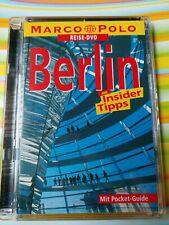 Marco Polo Reise Dvd Berlin wie neu, nur einmal geguckt