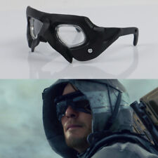 Cosplay Death Stranding Sam Bridges Ludens Mask Sunglasses Halloween Props PVC