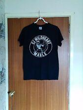 CJ Wildheart t-shirt Mable Wildhearts honeycrack jellys punk rock roll small