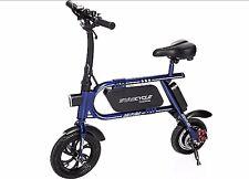 Swagtron SwagCycle Envy Folding E-Bike
