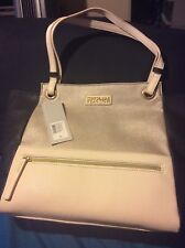 KENNETH COLE REACTION  PVC Large Tote Satchel Bag Purse NWT Retail Value $99.00