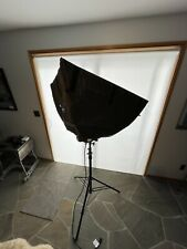 New listing Chimera Lightbank Complete Kit 1000w/ Excellent Condition!