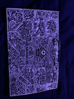 Pewdiepie Dbrand iPhone XS Skin SOLD OUT EVERYWHERE LIMITED EDITION