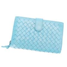 BOTTEGA VENETA in the wallet Intorechato leather Auth used C3753