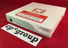 FortiWiFi 90D 14-Port GbE 4-Port PoE WiFi Firewall Security Gateway FWF-90D-POE
