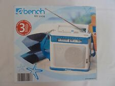 """""""Bench"""" KH 2209 Radio-NEU in Box"""