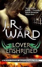 Lover Enshrined: Number 6 in series by J. R. Ward (Paperback, 2010)