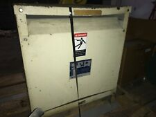 HEVI-DUTY, Transformers, #DT651H40, 40kva, 460/266v, 410lb, With Warranty