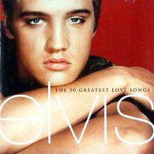 Musik-CDs als Compilation Elvis Presley