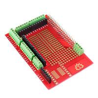 Prototyping Shield for Raspberry Pi 3/ Pi 2/ Model B+ (Long Leg Version)