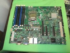 Intel S3420GP, LGA1156 Socket Motherboard with Xeon 2.53Ghz - SLBLF Processor