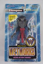 Wetworks Series 1: VAMPIRE, McFarlane Toys, 1995