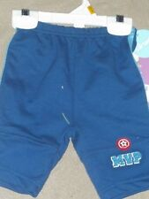 NEW CARTER'S LITTLE ROOKIE PANTS INFANT BOYS SIZE 3 MO'S
