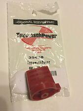 Original Tecumseh Snowblower Snow Thrower Control Knob 35438 E17
