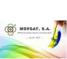 IMPRIMACION ANTI-MOHO POLYMERISAT MONGAY 5L