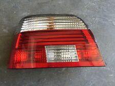 BMW 2001 2002 2003 E39 5 SERIES 528i 530i 540i 525i LH DRIVER TAIL LIGHT OEM