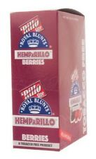 Display Hemparillo Hemp Wraps Berries
