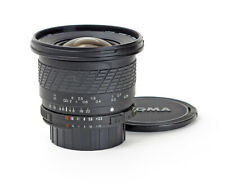 Sigma Wide Angle 3.5/18mm f/3.5 18mm for Nikon AI/S No.1006507 ••