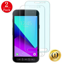 [2-PACK] Samsung Galaxy Xcover 4 G390F Premium Tempered Glass Screen Protector