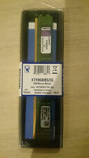 Kingston genuine 2GB 240-Pin DDR3 SDRAM DDR3 1333 in sealed