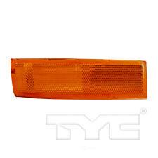 Side Marker Light Assembly Right TYC 18-1234-01