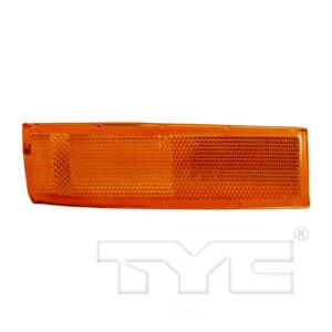 Side Marker Light Assembly-Regular Right TYC 18-1234-01