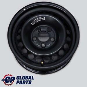 """Mercedes-Benz C-Class W203 S203 Black Spare Wheel 15"""" 6J ET:31 A2034000002"""