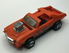 Vintage 1986 Kenner M.A.S.K. MASK Stinger Pontiac GTO Vehicle Bruno Sheppard HTF