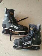 Bauer Air 70 size 10 ice hockey skates, good condition