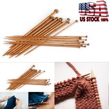Bamboo Knitting Needles Set Needles Kit Needles Sets Tool for Knitting Beginners