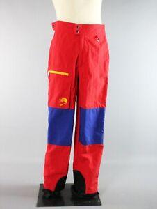 Vintage The North Face Extreme Ski Pants Snowboarding M Gortex