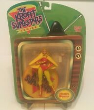 VTG The Kroft Superstars Series Electra Woman Living  Toyz