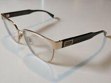 Authentic Versace Eyeglasses MOD. 1264 1461 54mm Frame 1264 Gold Frame Glasses