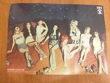 SNSD GIRLS' GENERATION - You think [OFFICIAL] POSTER K-POP *NEW*
