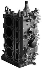 Remanufactured Yamaha 115 HP 4-CYL 4-Stroke Short Block, 2000 and up