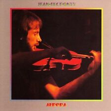 Aurora by Jean-Luc Ponty (CD, Aug-2006, Wounded Bird, Very Good cond.)