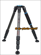 BENRO C4780TN Carbon Fiber Tripod *Work w/o Center Column *EXPRESS SHIPMENT