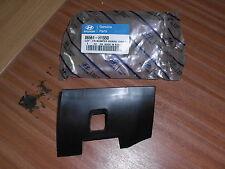 GENUINE HYUNDAI L/H FRONT BUMPER CAP PART NO:86561-H1550 FITS TERRACAN 2001-ON